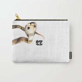 CHINESE ZODIAC (Snake)  Carry-All Pouch