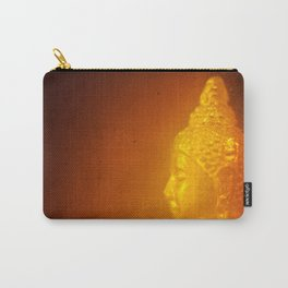 Buddha from Thailand  Carry-All Pouch