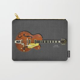 Gretch 6120 Chet Atkins Guitar Carry-All Pouch