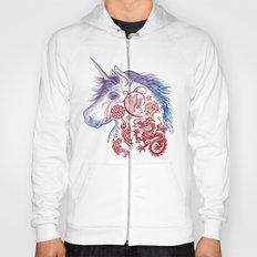 War Unicorn Hoody