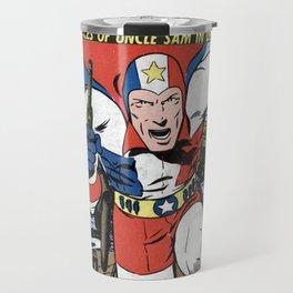 Victory Comics The Travel Mug
