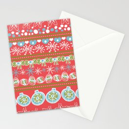Jolly Stationery Cards