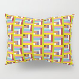 Fountain Pillow Sham