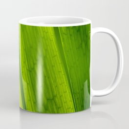 The Details in the Grass Coffee Mug