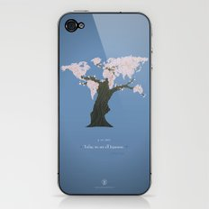 Today, we are all Japanese iPhone & iPod Skin