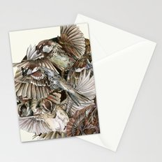 Released Stationery Cards