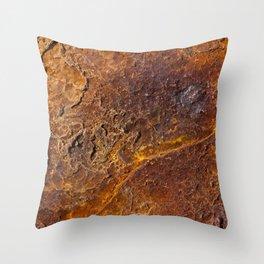 Not Mars Throw Pillow