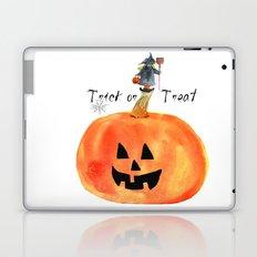 Trick or Treat Laptop & iPad Skin