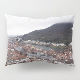 Heidelberg Pillow Sham