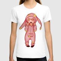 onesie T-shirts featuring Onesie by Hetty's Art