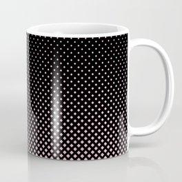 Halftone Coffee Mug