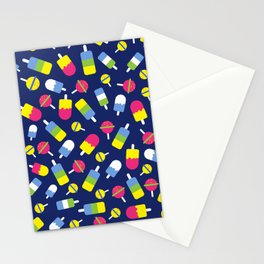 Ice Candy Stationery Cards