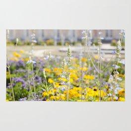 Flowers of Versailles Rug