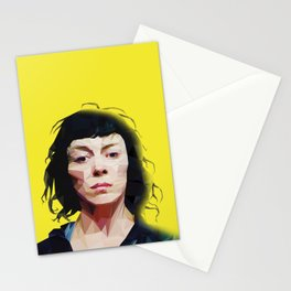 Where is Jessica Hyde? Stationery Cards