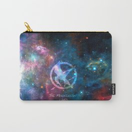 mockingjay galaxy Carry-All Pouch