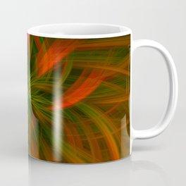 Forest Blossom Coffee Mug