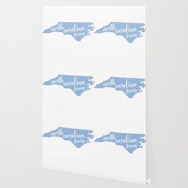 North Carolina Strong - Hurricane Florence Wallpaper