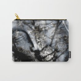 Sleeping forever Carry-All Pouch