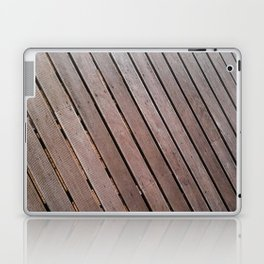 Wood Pattern Laptop & iPad Skin