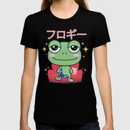 Furogī Senpai T-shirt
