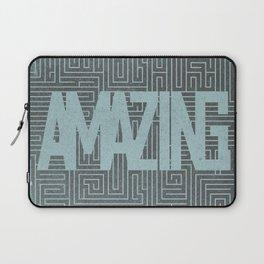 Amazement Laptop Sleeve