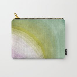 Stratum 5 Faded Carry-All Pouch