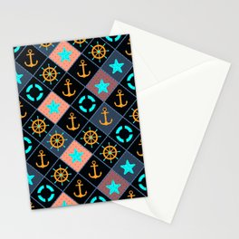 For those who are at sea. Stationery Cards