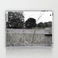 On The Fence Laptop & iPad Skin