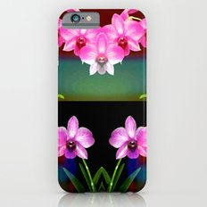 Magical Orchids Slim Case iPhone 6s