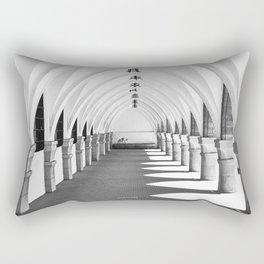 Rhodes City Rectangular Pillow