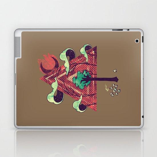 The Evergreen Laptop & iPad Skin