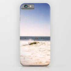New York Summer at the Beach #2 iPhone 6s Slim Case