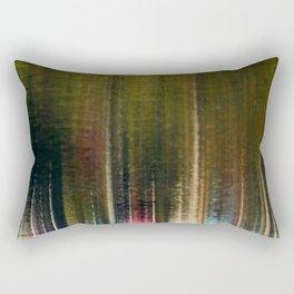 COLORFUL REFLECTIONS  Rectangular Pillow