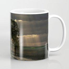An old forgotten road Coffee Mug