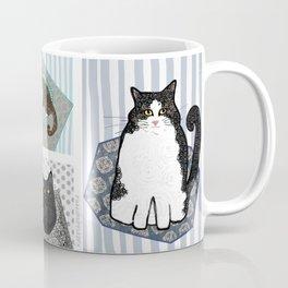 Mattie CatDoodle Coffee Mug
