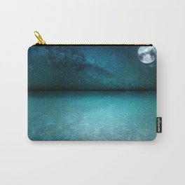 Night Swimming Carry-All Pouch