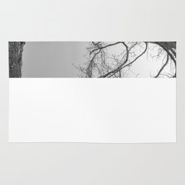 Lakeside Tree Rug