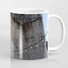 Powerhouse Building Coffee Mug