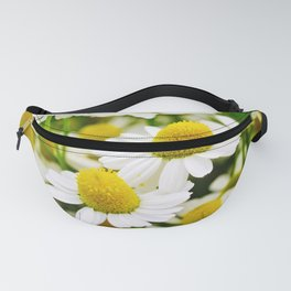 Chamomile flowers Fanny Pack