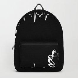Graffiti Backpack