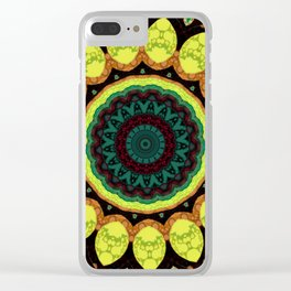"""""""The Trill of Hope 4"""" by Angelique G.  FromtheBreathofDaydreams Clear iPhone Case"""