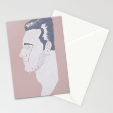 Total Loss Stationery Cards