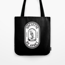 Be Apart Tote Bag