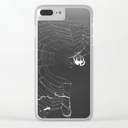 Shocked Clear iPhone Case