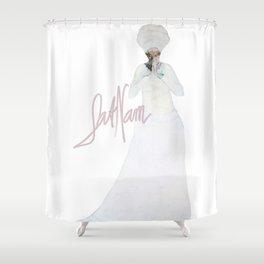 Sat Nam 2 Shower Curtain