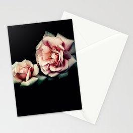 Perfumed Roses, Breathe Deeply Stationery Cards