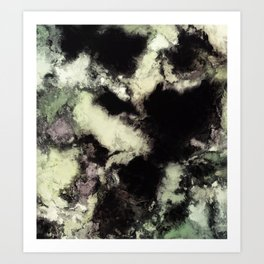 Chamber Art Print
