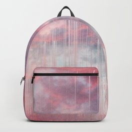 Kiss the Rain Backpack