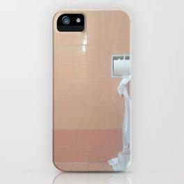 Useless Furball iPhone Case
