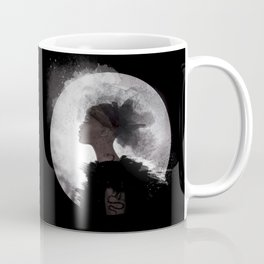 FASHION ILLUSTRATION 18 Coffee Mug